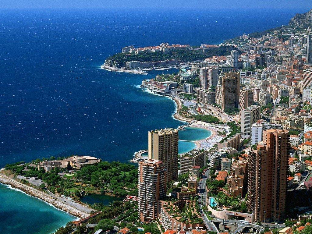Ku njerëzit jetojnë më gjatë Monaco