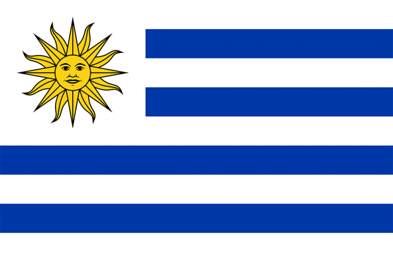 URUGUAY – A TICKET TO A LIFE WITHOUT TAXES