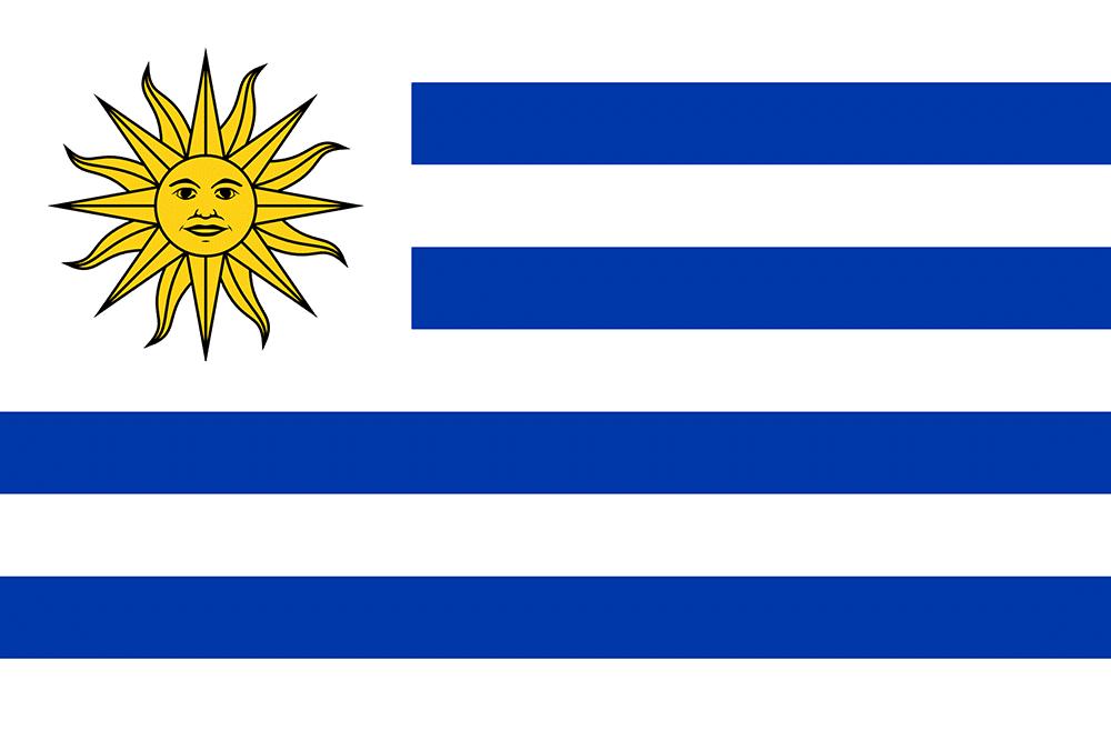 Uruguay taxes