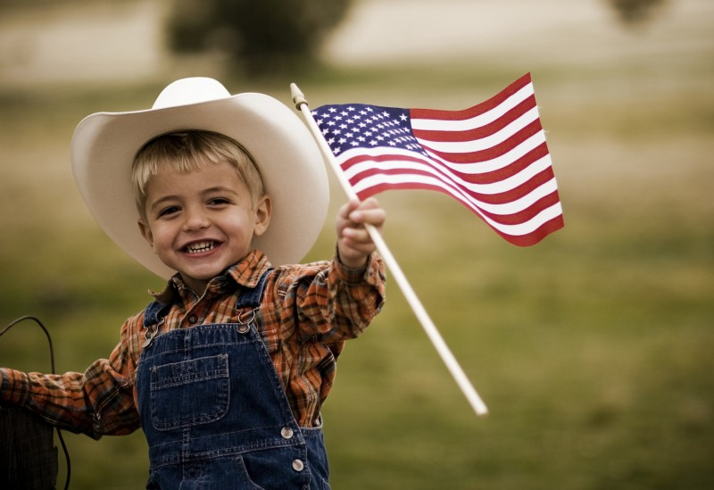 The US provides tax benefits for hiring your own children