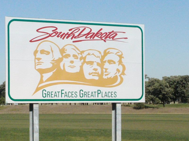 South Dakota: tax haven on the prairie