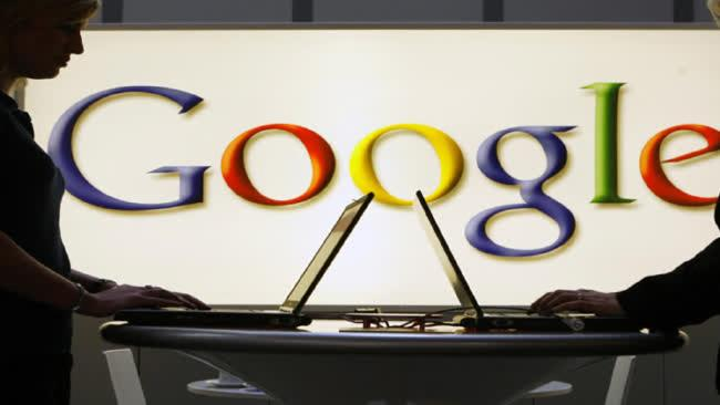 Google Keeps EU 10 Billion in Bermuda