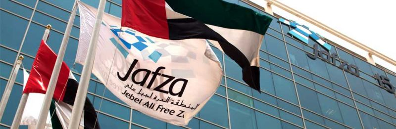 Free zone JAFZA expands significantly