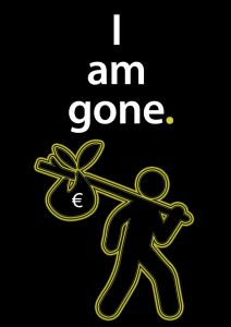i am gone ebook no more tax