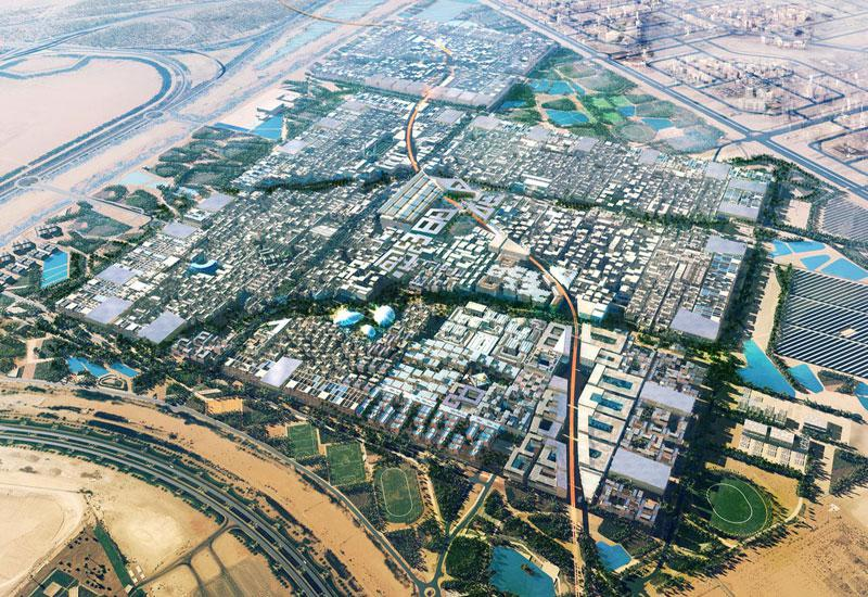 MASDAR CITY FREE ZONE IN ABU DHABI