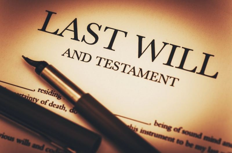 HOW TO ARRANGE A WILL IN DUBAI?