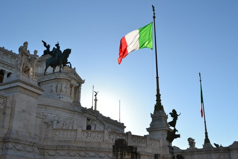 Italy: Approved flat taxation of foreign income