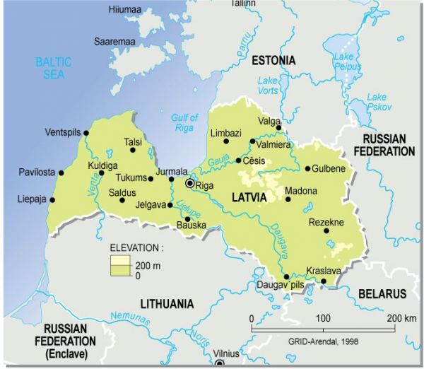 Latvia: residence permit solution in the EU