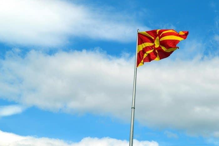 Macedonia and Skopje