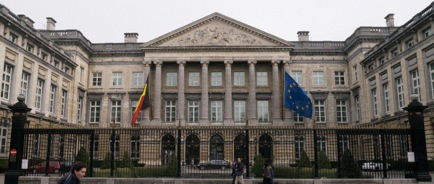 Belgium could not reform the tax regime