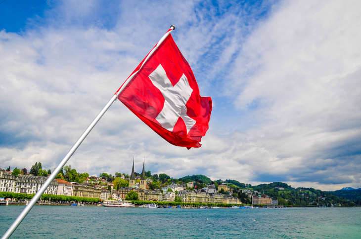 Swiss does not want tax reforms