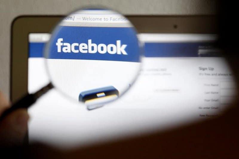 Facebook taxation
