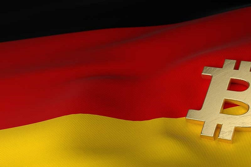 Germany: A Surprising Bitcoin Tax Haven - No More Tax