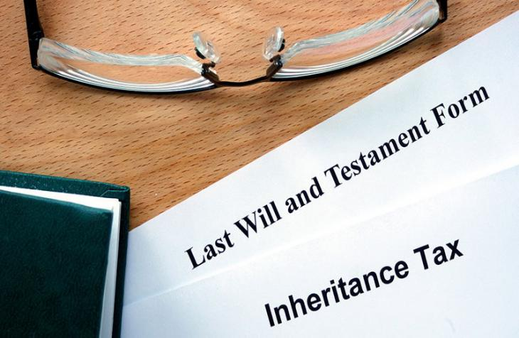 Jurisdictions with no inheritance tax