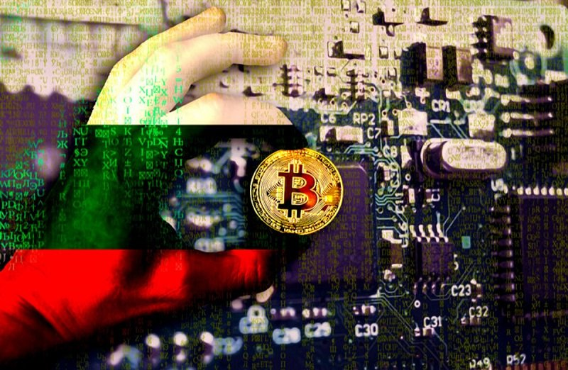 Bulgaria – the 2nd largest Bitcoin owner in the world - No More Tax