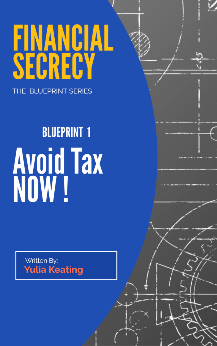 Book review: Avoid Tax, NOW! by Yulia Keating