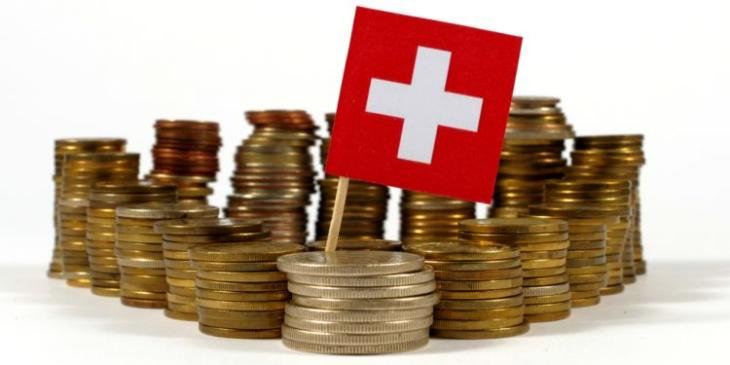 Switzerland is a shaky tax haven