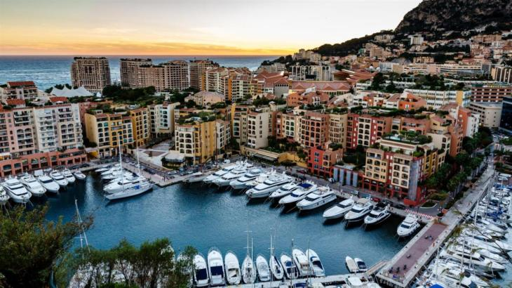 Monaco is not a good tax haven