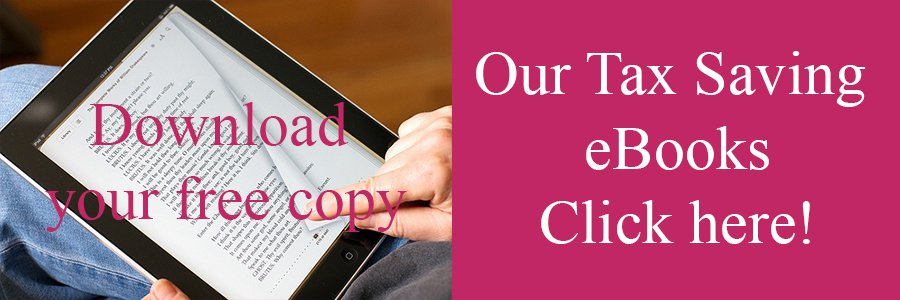 Explore our eBooks about saving taxes